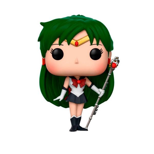 Figura POP Sailor Moon Sailor Pluto