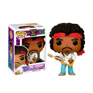 Figura POP Jimi Hendrix Woodstock