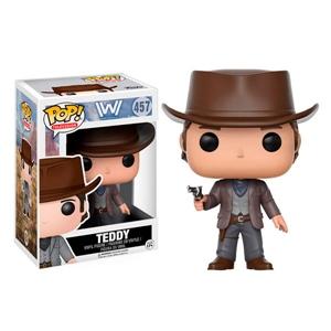 Figura POP Westworld Teddy