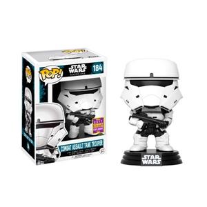 Figura POP Star Wars Combat Assault Tank Trooper