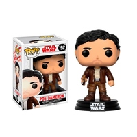 Figura POP Star Wars Poe Dameron
