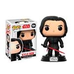 Figura POP Star Wars The Last Jedi Kylo Ren
