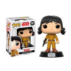 Figura POP Star Wars The Last Jedi Rose