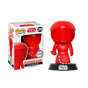 Figura POP Star Wars The Last Jedi Praetorian Guard Excl.
