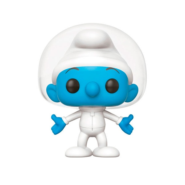 Figura POP! The Smurfs Astro Smurf