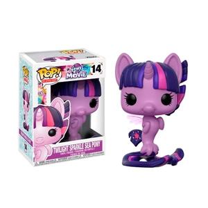 Figura POP My Little Pony Twilight Sparkle Sea Pony