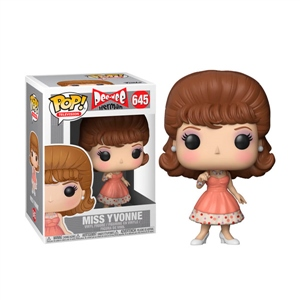 Figura POP Pee-wee's Playhouse Miss Yvonne