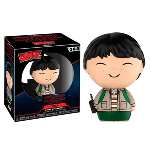 Figura Dorbz Stranger Things Mike