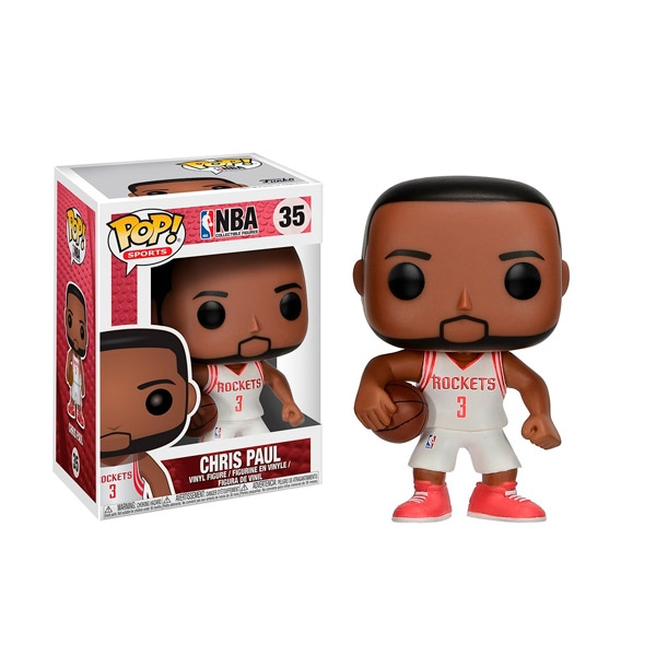 Figura POP NBA Chris Paul