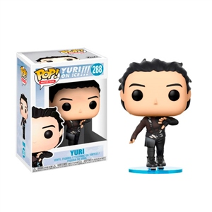 Figura POP Yuri!!! On Ice Yuri