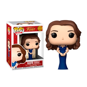 Figura POP Royal Family Kate Duchess of Cambridge