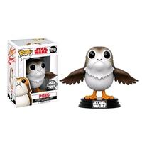 Figura POP Star Wars The Last Jedi Porg Exclusive