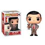 Figura POP Mr. Bean