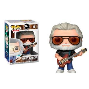 Figura POP Rocks Jerry Garcia
