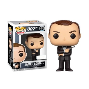 Figura POP James Bond 007 Sean Connery Exclusive