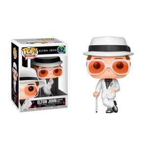 Figura POP Rocks Elton John Greatest Hits