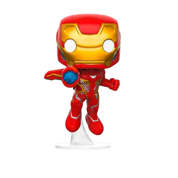 Figura POP Marvel Avengers Infinity War Iron Man with Wings