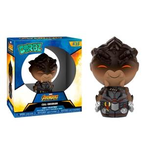 Figura Dorbz Avengers Infinity War Cull Obsidian