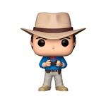 Figura POP Jurassic Park Dr. Alan Grant