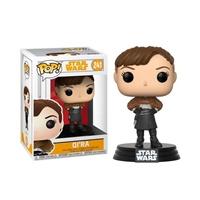 Figura POP Star Wars Solo Qi'Ra