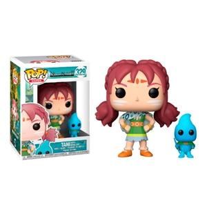 Figura POP Ni No Kuni Tani with Higgledy