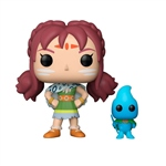 Figura POP Ni No Kuni Tani with Higgledy