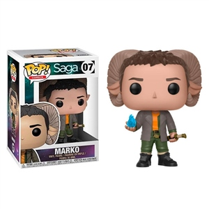 Figura POP! Saga Marko with sword