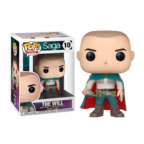 Figura POP Saga The Will