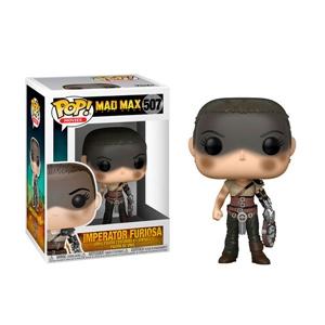 Figura POP Mad Max Fury Road Furiosa