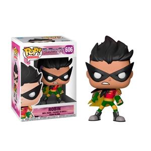 Figura POP Teen Titans Go! The Night Begins to Shine Robin