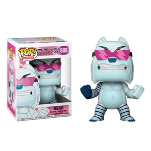 Figura POP Teen Titans Go!The Night Begins to S. Cee-Lo Bear