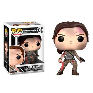 Figura POP Tomb Raider Lara Croft