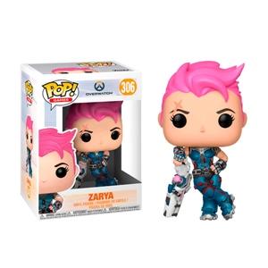 Figura POP Overwatch Zarya