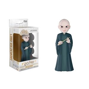 Figura Vinyl Rock Candy Harry Potter Lord Voldemort