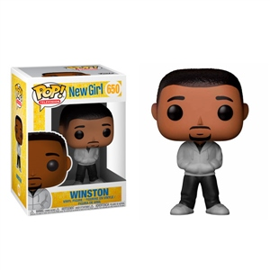 Figura POP New Girl Winston