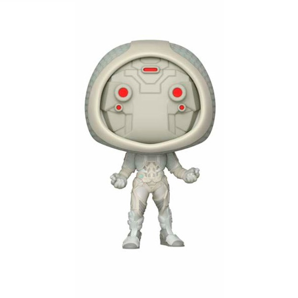 Figura POP Marvel Ant-Man & The Wasp Ghost