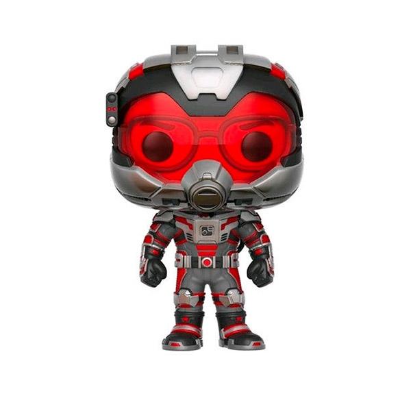 Figura POP Marvel Ant-Man & The Wasp Hank Pym