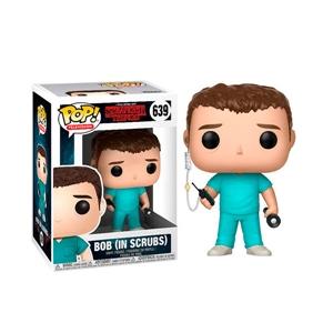 Figura POP Stranger Things Bob in Scrubs