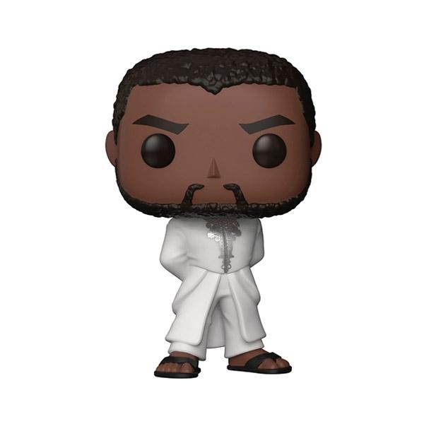 Figura POP Marvel Black Panther Robe White