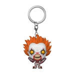 Llavero Pocket POP It Pennywise Spider Legs