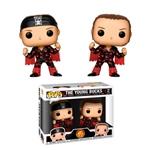 Figuras POP New Japan Pro Wrestling Bullet Club Young Bucks