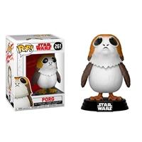Figura POP Star Wars The Last Jedi Sad Porg