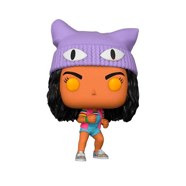 Figura POP Marvel Runaways Molly