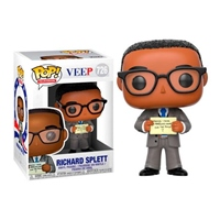 Figura POP Veep Richard Splett