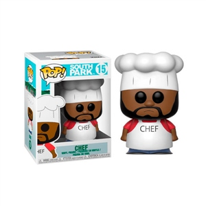 Figura POP South Park Chef