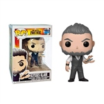 Figura POP Marvel Black Panther Ulysses Klaue