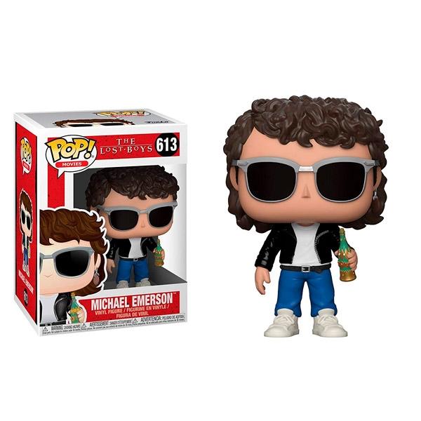 Figura POP The Lost Boys Michael