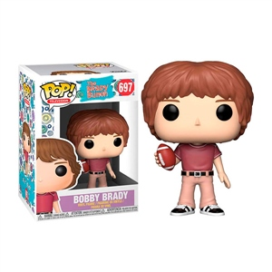 Figura POP The Brady Bunch Bobby Brady