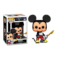 Funko POP Disney Kingdom Hearts 3 Mickey