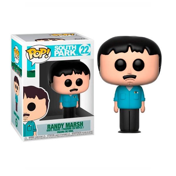 Figura POP South Park Randy Marsh